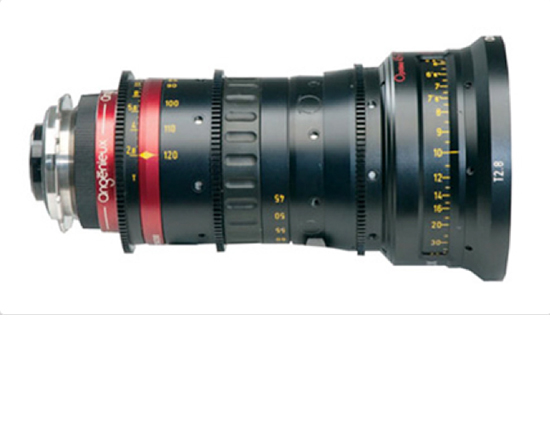 Angenieux Optimo 45-120mm Lens