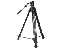Manfrotto 501 Lightweight DV Tripod