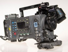 Camera, Arri ALEXA XT Open Gate