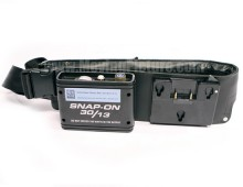 Anton Bauer SO-30/13 Dual Battery Belt