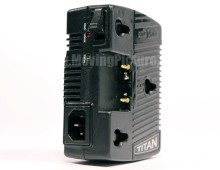 Anton Bauer Titan Single Charger / Camera Power Supply