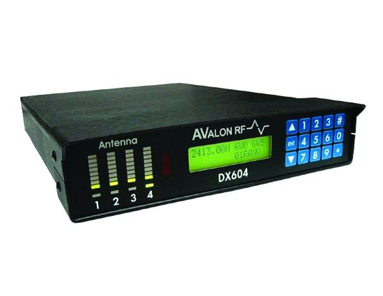 Avalon Diversity Video Receiver