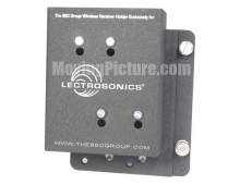 BEC Lectrosonics Receiver Adapter for DV Cameras