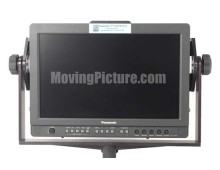 Panasonic BT-LH1700WP 17in Widescreen HD/SD Monitor