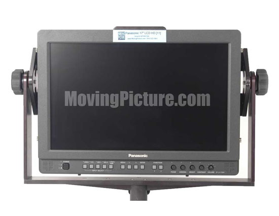 Panasonic 17in HD LCD Production Monitor