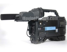 Sony BVW-D600WS BETACAM SD Camera Body