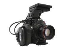 Camera, Canon EOS C300 Camera Body, EF Mount