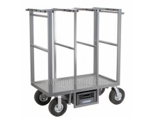 Studio Carts Combo Stand Cart