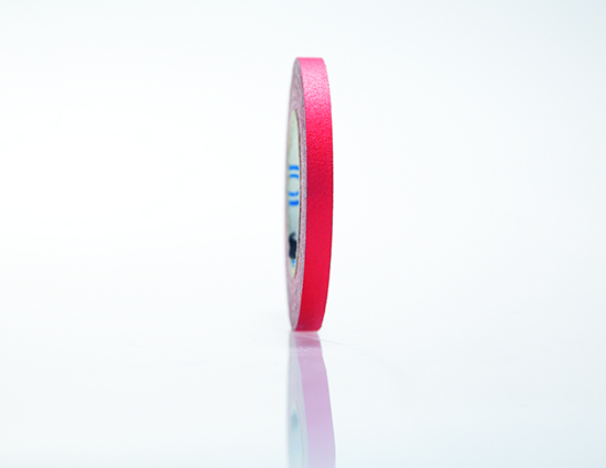 Gaff Tape – 1/2in Red
