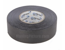 Gaff Tape - 2in Black