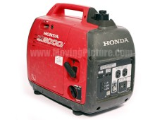 Honda EU2000i Low-Noise 2000 Watt Generator