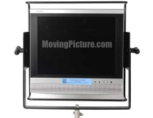 "Sharp Aquos 15"" AC/DC Powered SD LCD Monitor with Stand Mount"