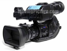 Sony PMW-EX3 HD/SD SxS Camcorder