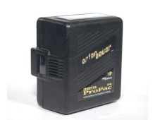 Anton Bauer ProPac Digital Logic Series 14 Gold Mount Battery