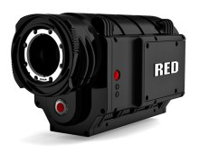 RED ONE 4k Digital HD Camera Body