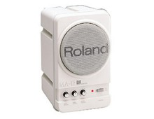 Roland MA-12C Desktop AC-Powered Speaker