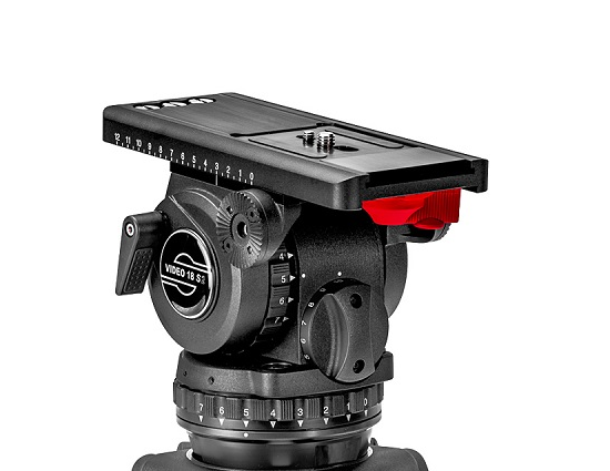 Sachtler Video 18 Fluid Head