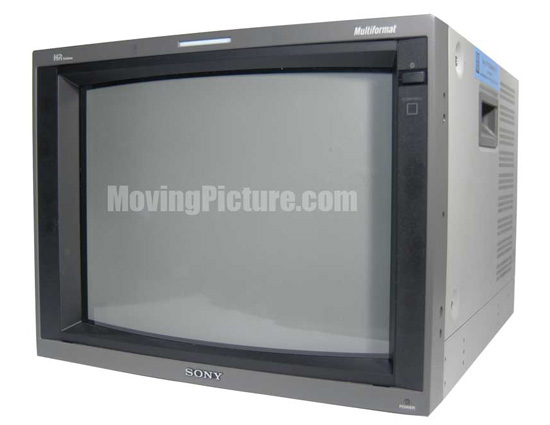 Sony 14in SD CRT Monitor