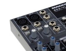 Sound Devices 402 Mixer