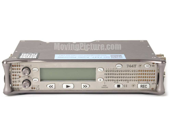 Sound Devices 744T Recorder