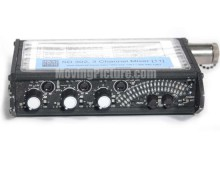 Sound Devices 302 3-Channel Field Mixer