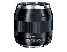 Zeiss ZE Distagon f/2.0 28mm Wide Angle Lens - Canon EF Mount