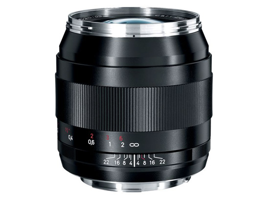 28mm Zeiss ZE Wide Angle Lens