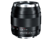 Zeiss ZE Distagon f/2.0 35mm Wide Angle Lens - Canon EF Mount