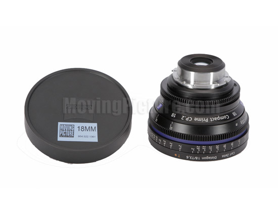 Zeiss CP.2 18mm