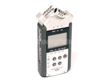 Zoom H4n Portable Field Audio Recorder