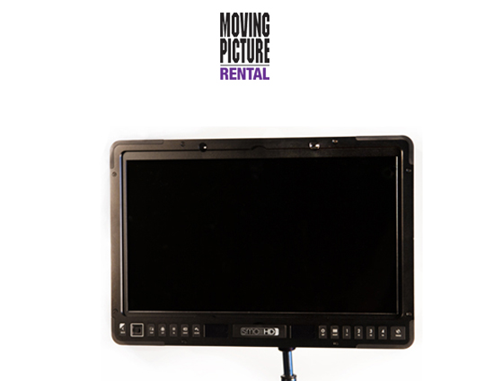 SmallHD HDR 17″ Production Monitor