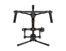 Camera support, DJI Ronin Gimbal Stabalizer