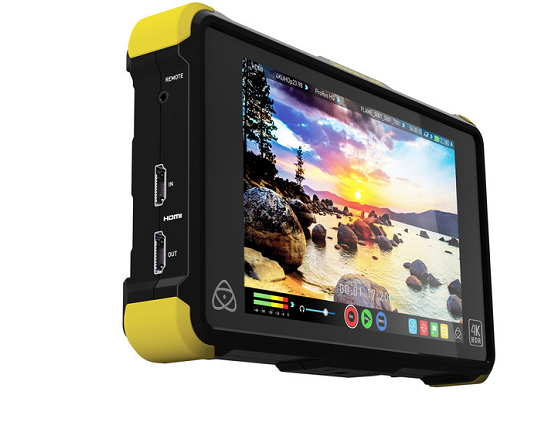 Atomos Shogun Flame Recording Monitor