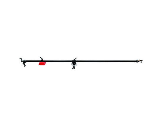 Manfrotto 025BSL Super Boom w/Counter Weight