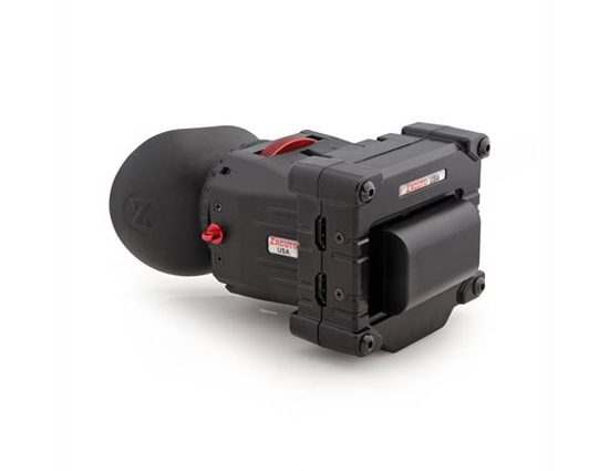 Zacuto Z-Finder EVF Pro 3.2″ High Resolution Monitor
