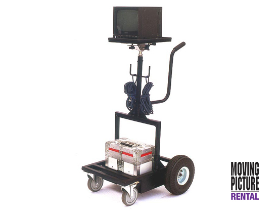 Monitor Mover