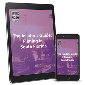 The Insider's Guide: Shooting in South Florida
