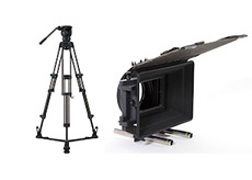 Camera & Lens Support